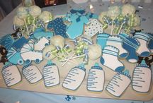 baby shower idesd