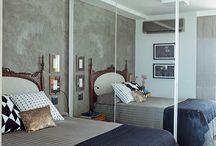 Nossa Casa - Organizando ideias para então começar a produzir / Nossa casa, nosso cantinho, nosso espaço,