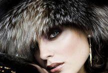 Fine art shoot / Ml furs and Klasse  / by RebeccaMarie Photography