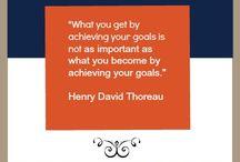 Wisdom & Motivation