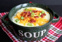All things soup