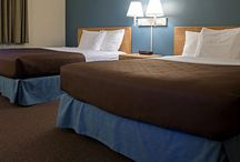 Medford, WI Boarders Inn & Suites / Big City Quality, Small Town Values Reservations at http://www.staycobblestone.com/wi/medford/