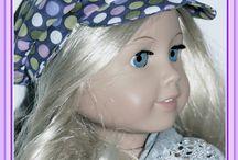 american girl doll / by Vola Johnson