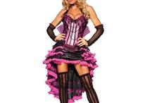 18th burlesque party