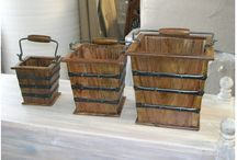 The Wood Collection !!