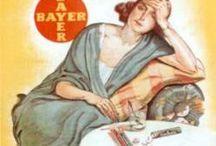 propagandas antigas posters