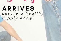 Pregnancy stuffs