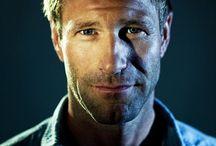 Aaron Eckhart (Rick)