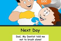 Dental Facts! / Dental Information