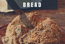 B R E A D / Bread | baking | baked goods | food photography | food styling
