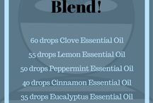 Essential Oil Use
