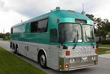 Silver Eagle RV / Silver Eagle bus I wish I had