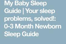 Baby Guide   Sleeping
