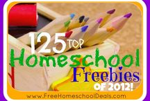 Homeschool / by Sea of Savings Blog