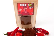 Chilli Coffee!! / A 'must try' for Coffee & Chilli lovers!!
