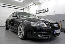 Audi A6 4c