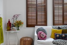 Dream Living Room / by Michelle (Laverdiere) Baysan