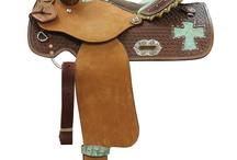 Horses Tack / by Sandra Medina