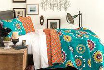 bedding&fabric