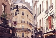 I Love Paris Every Moment...