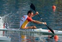K1 kayak / by Simon McGuire