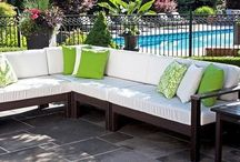 Patio Furniture!!! / Tips for Making Your Own Outdoor Furniture ==================================================================== If you would like TO JOIN:  1) Follow my account.   2) Send me a message.  No Price Tags, No Spam, No Recipes.