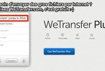 Informatique/transfert/traduction