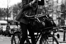 cycling through life