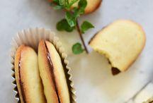 Sweets / Rezepte Pralinen