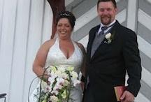 Weddings  / by Rebecca Prince Sherfey