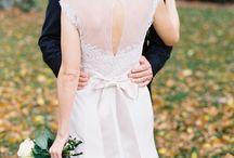 Wedding Things! / by Brittany Harrington