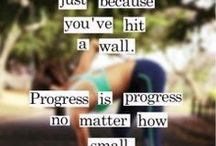 motivation/workouts