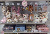 kawaii shops