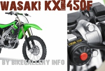 Kawasaki / Kawasaki Motors Corp, manufacturer of motorcycles, ATVs, Side x Side's and personal watercraft, with premier powersport industry products like the Ninja