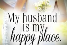 Love my husband / by Julia Hodges