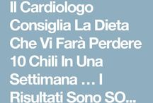 dieta del cardiologo