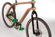 Bicicletas madera