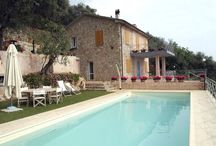 holiday villa in Versilia ideal for family & Pets