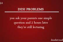 Desi Problems