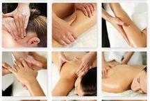 massagem