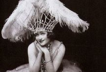 Ziegfeild Follies