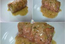 recetas de carne
