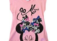 Disney Collection SS15 by Alouette