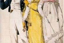 Vignette abiti d'epoca