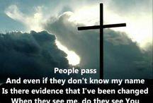 Praise & Worship~To God Be The Glory!!!