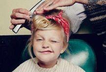 Tagli capelli bambino/a / Bambino/a