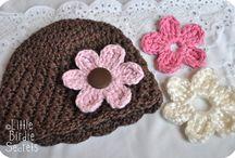 Crochet / by Yuri Valenzuela