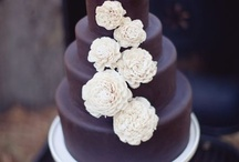 Classy & Understated Cake Ideas