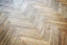 Interior design :: floors