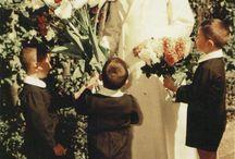 Papa Pio XII ed altri